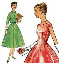 Dresspatterns (