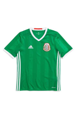 Mexicosoccerjersey